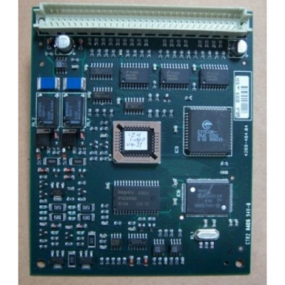 Additional Loop Card For  GENT COMPACT-24 N Panel COMPACT LPC EN