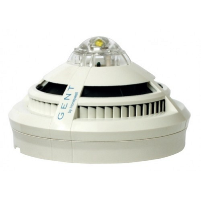 Quad Heat Detector Wit...