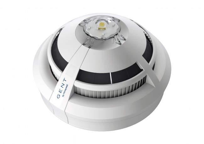 Optical Smoke Detector...